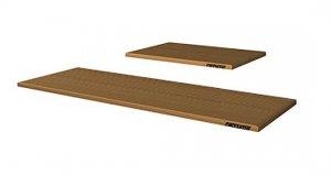 Столешницы деревянные 1100x700x36h